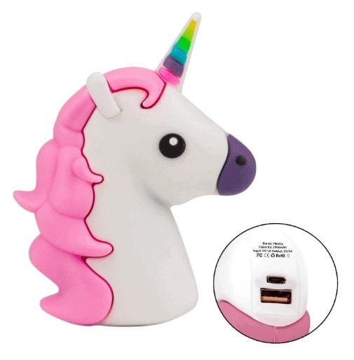Unicorn Charger